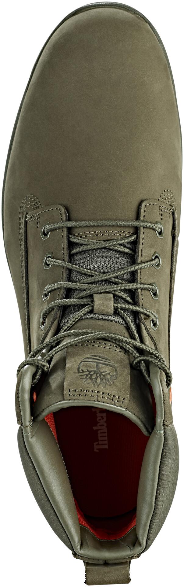 Timberland Chaussures Sur Killington Homme Campz Marron 1Wr1qT
